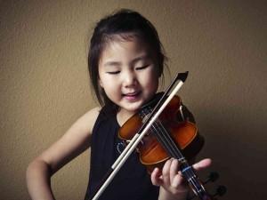 violin girl 5