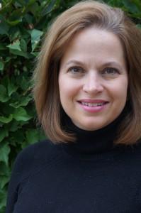 Gretchen Martin - AMI Piano Instructor