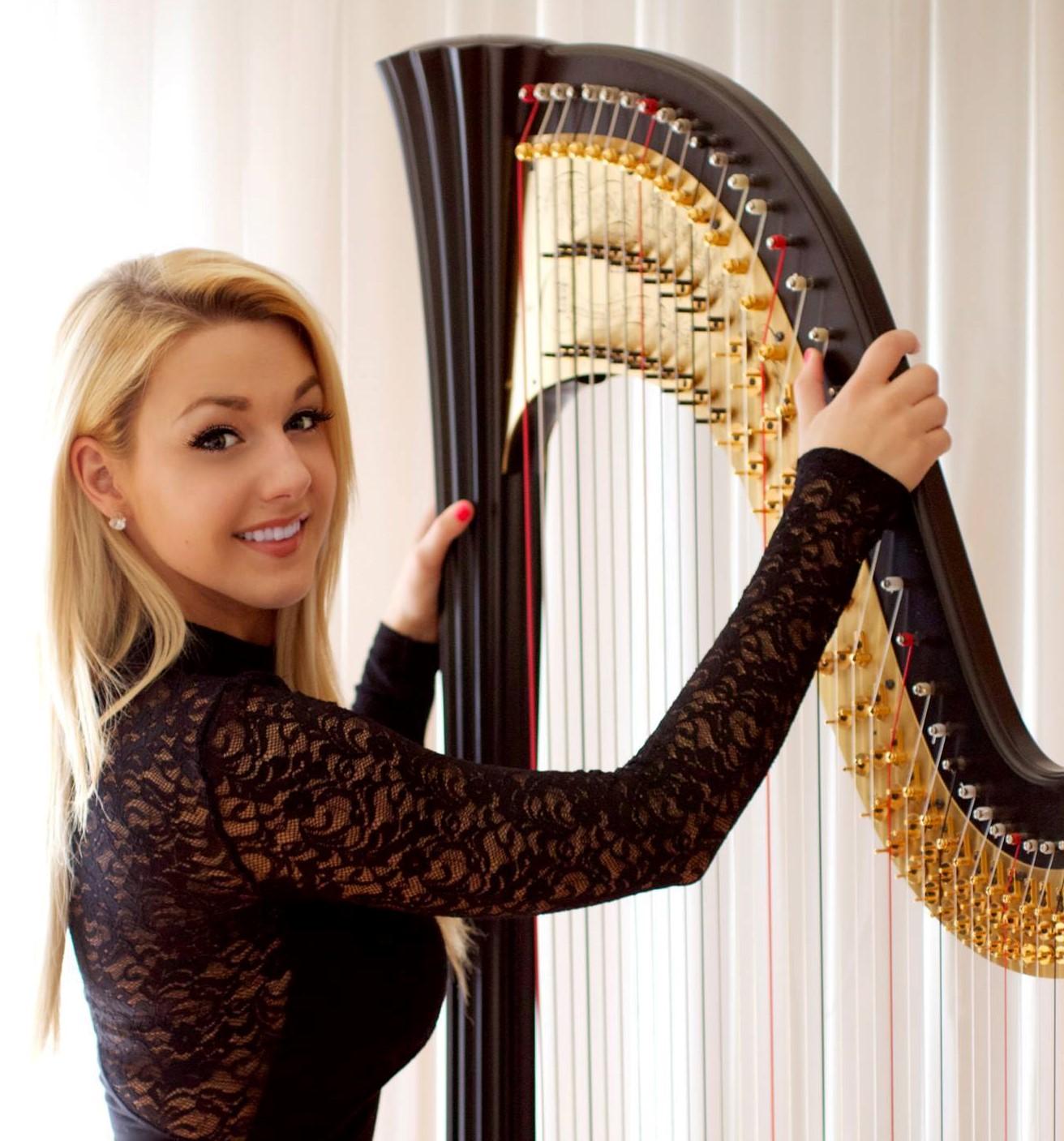Mirian Johnson Harp Chicago Il